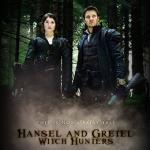 Hansel et Gretel 3D: rions un peu