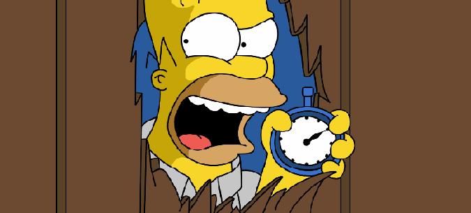 Les 20 meilleurs Simpson's Treehouse of Horror (1)