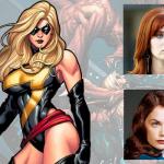 Avengers 2: Marvel cherche sa Miss ?