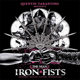 Sanglantes images de The Man with the iron fists