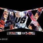 Vers un cross-over Avengers et X-Men ?