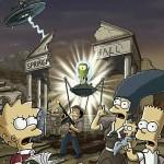 Guillermo Del Toro signe le générique du 24ème Treehouse of Horror des Simpsons