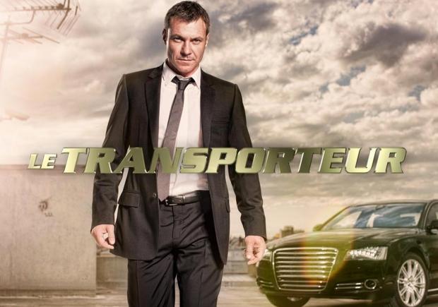 Le Transporteur, nouveau néant de la fiction télé