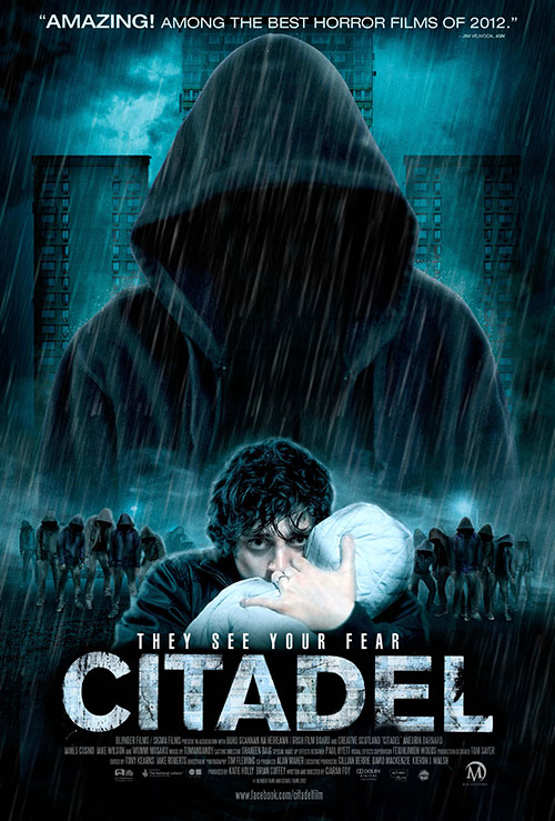 MOVIE MINI REVIEW : Citadel
