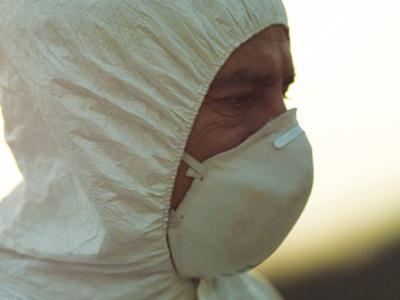 Vu au PIFFF : The Cleaner, d'Adrian Saba (compétition)