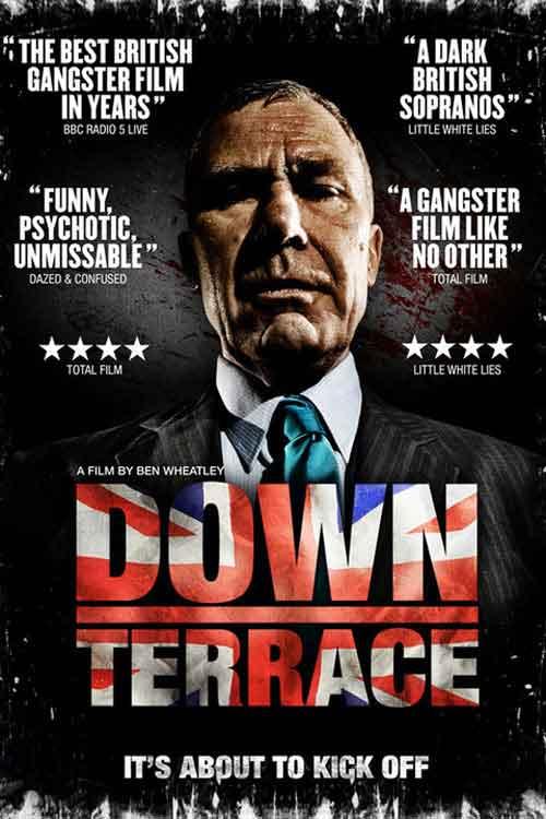 MOVIE MINI REVIEW : Down Terrace