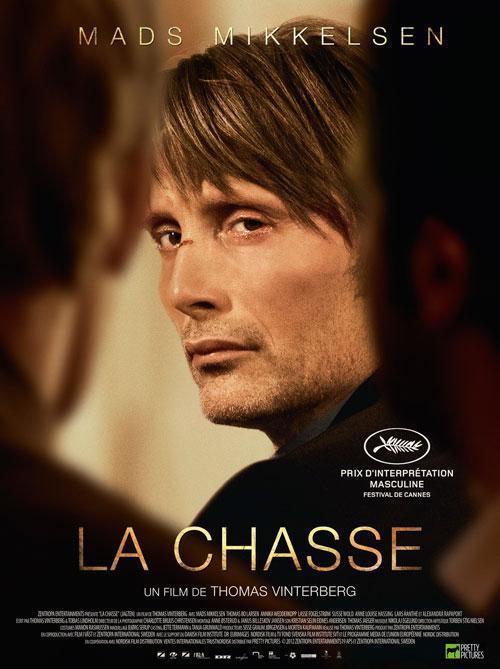 MOVIE MINI REVIEW : La Chasse
