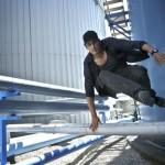 On a vu… No Limit, la série du «lunjeudi» de Besson pour TF1