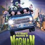 MOVIE MINI REVIEW : L'Étrange Pouvoir De Norman