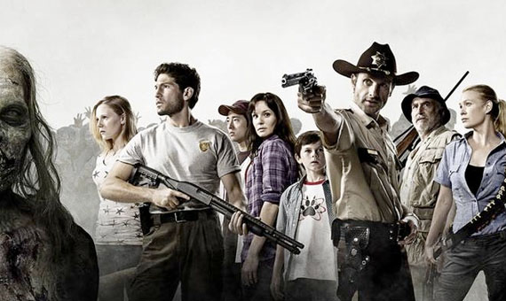 The Walking Dead : The Darabont Years