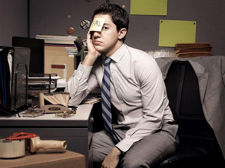 On a vu… que les bons débuts d'Underemployed posent question