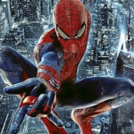 The Amazing Spider-Man 2:  le choix de Harry