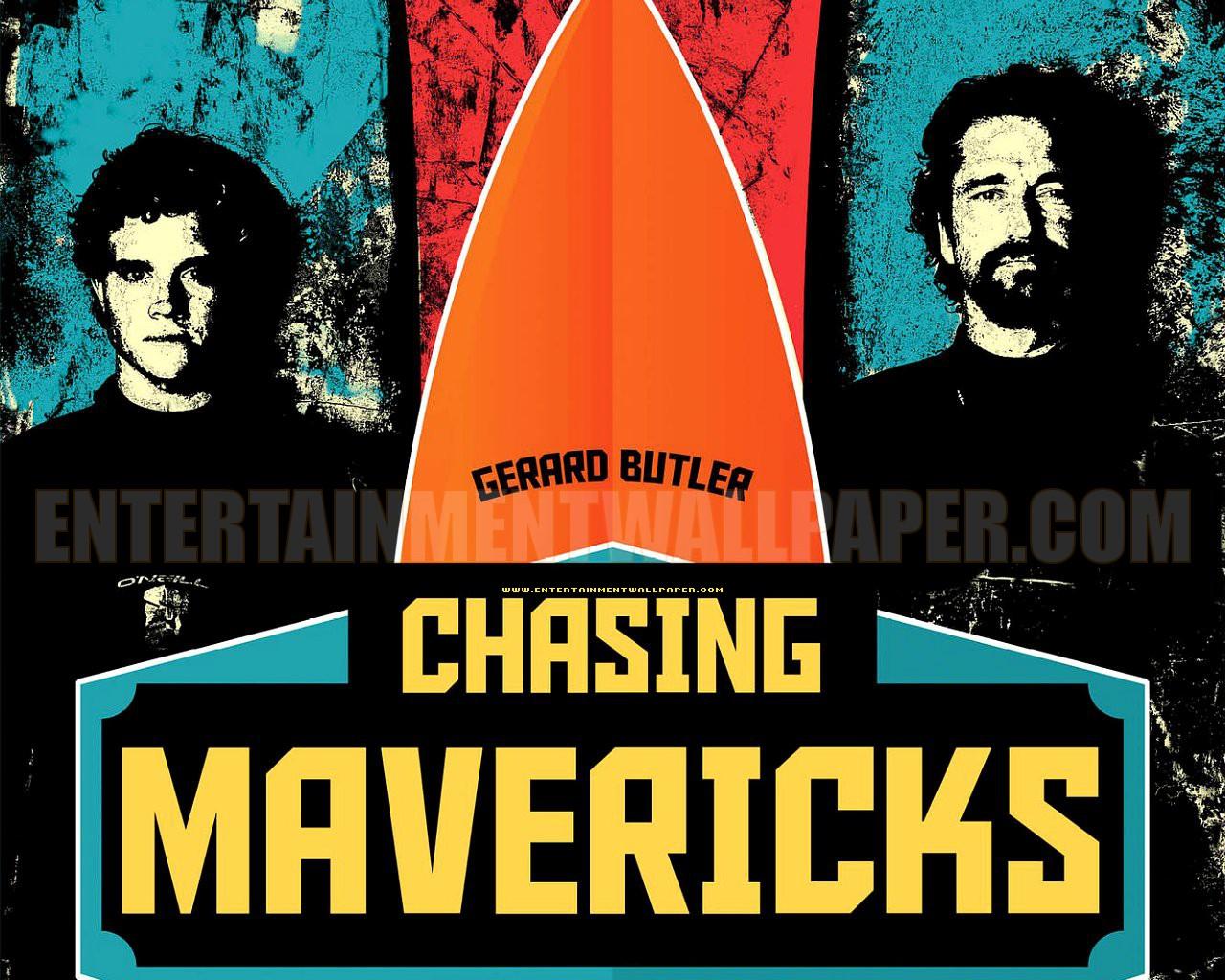 Creux de la vague (critique de Chasing Mavericks, de Curtis Hanson et Michael Apted)