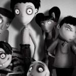 Tim Burton (un peu) ressuscité (critique de Frankenweenie, de Tim Burton)