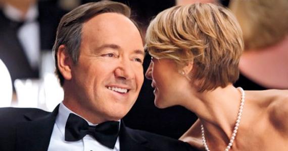 Revue de Presse : House of Cards, sur Netflix