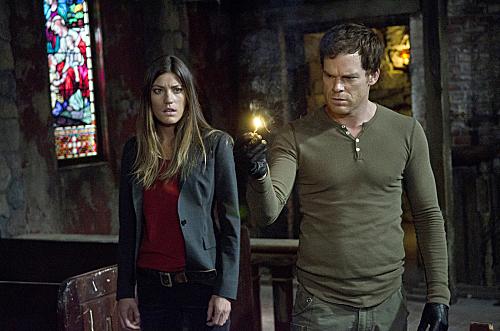 Dexter (Bilan de la saison 7)