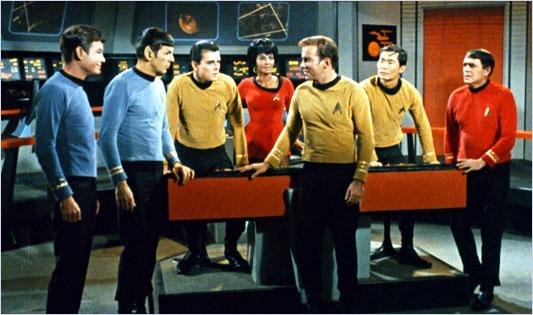 Les Séries Mésestimées : La saga Star Trek (entretien avec Romain Nigita)