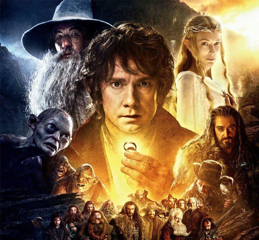 The Hobbit casse la baraque
