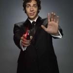 Les séries mésestimées : Chuck (2007/2012)