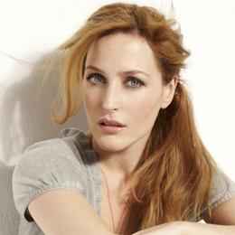 L'agent Scully dans la série Hannibal