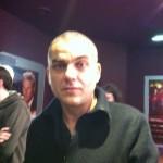 Nicolas Boukhrief : «Les chocs dans le cinéma fantastique sont de plus en plus rares»