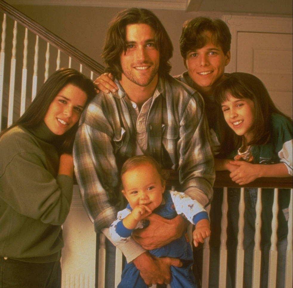 Les séries mésestimées : Party of Five [La vie à 5] (1994/2000)