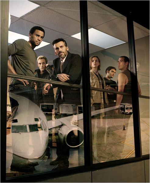 Les séries mésestimées : Sleeper Cell (2005/2006)