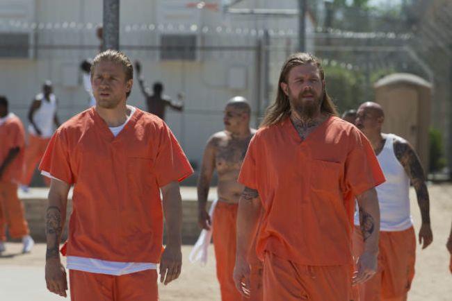 Sons of Anarchy (Bilan de la saison 5)
