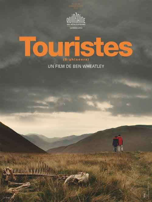 MOVIE MINI REVIEW : Touristes