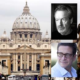Showtime et Vatican: une série réalisée par Ridley Scott