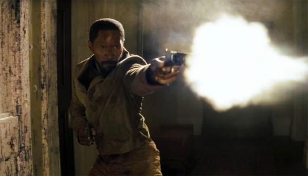Shoot again…and again (critique de Django Unchained, de Quentin Tarantino)