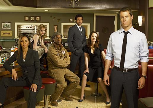 Les séries mésestimées : Eureka (2006/2012)