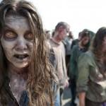 Revue de presse : une saison 4 de The Walking Dead sans Glen Mazzara
