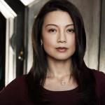 Rencontre avec Ming-Na Wen (Marvel's Agents of S.H.I.E.L.D)