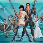 En attendant… la saison 4 d'Archer