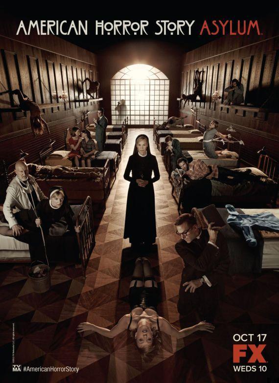 Côté casting : un nouveau rôle pour Toni Collette, pas de Newsroom pour Rosemarie DeWitt et des retours dans American Horror Story