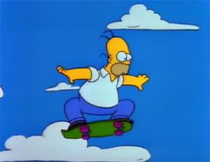100 moments de télé, épisode 4 (Les Simpson, Code Quantum, X-Files, The West Wing, Louie)