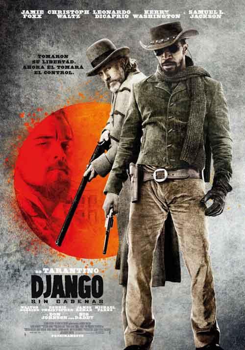 MOVIE MINI REVIEW : Django Unchained