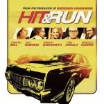 MOVIE MINI REVIEW : Hit & Run