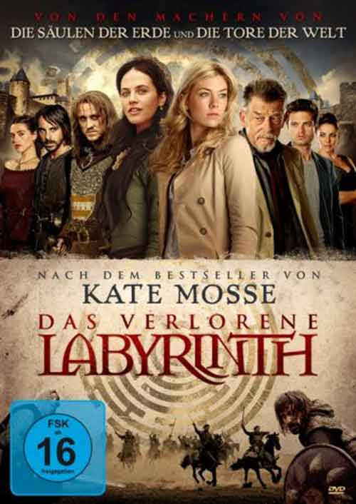TV MINI REVIEW : Labyrinth