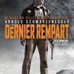 MOVIE MINI REVIEW : Le Dernier Rempart
