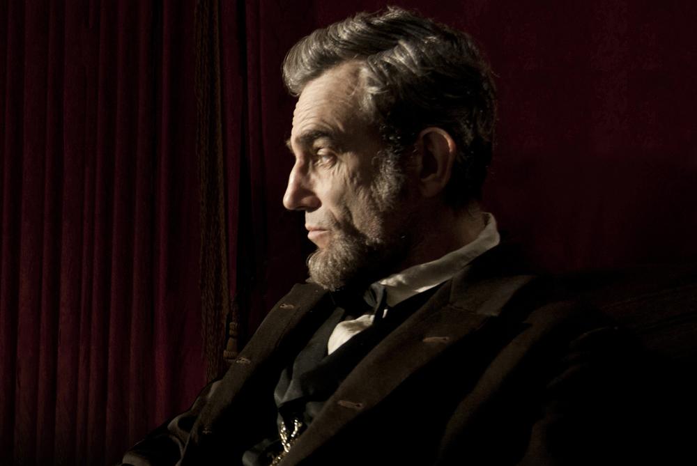 Barbant (critique de Lincoln, de Steven Spielberg)