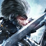 Preview : Metal Gear Rising Revengeance