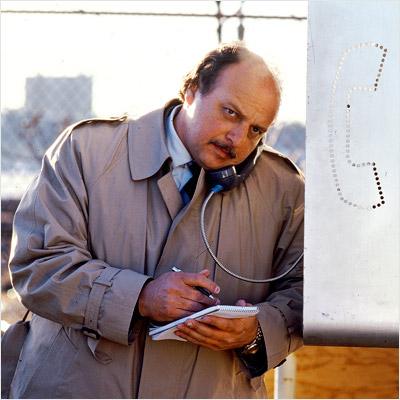 Dennis Franz (Andy Sipowicz)