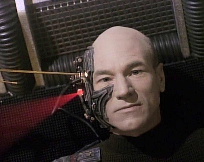 100 moments de télé, épisode 8 (Friends, Star Trek TNG, Deadwood, Magnum, Profit)