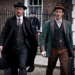 Ripper Street, entre passé et futur (Critique de l'épisode 1.01)