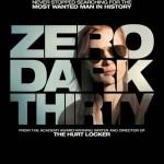 MOVIE MINI REVIEW : Zero Dark Thirty