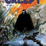 On a lu… Les anthologies Creepy et Eerie