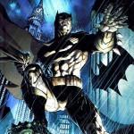 On a lu… Batman Tome 1 – La cour des Hiboux
