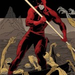 On a lu… l'épisode du jour – Daredevil N°9